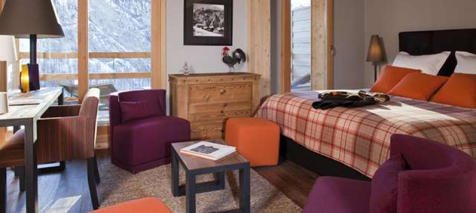 l 39 alta peyra 4 st v ran alpes du sud voyage luxe france. Black Bedroom Furniture Sets. Home Design Ideas