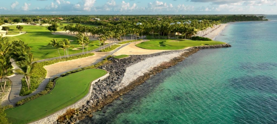 Golf La Cana golf club (dr)